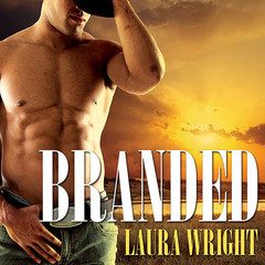 Branded Audiobook, by Laura Wright