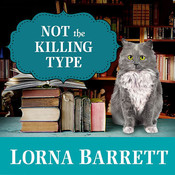 Not the Killing Type Audiobook, by Lorna Barrett