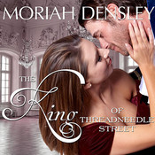 The King of Threadneedle Street Audiobook, by Moriah Densley