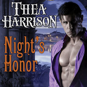 Night's Honor, by Thea Harrison, Sophie Eastlake
