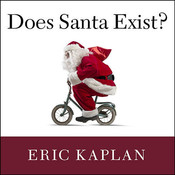 Does Santa Exist?: A Philosophical Investigation, by Sean Runnette, Eric Kaplan