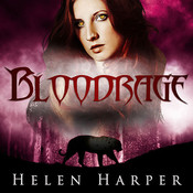 Bloodrage, by Helen Harper