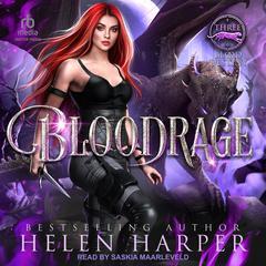 Bloodrage Audiobook, by Helen Harper