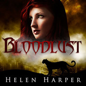 Bloodlust Audiobook, by Helen Harper