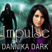 Impulse Audiobook, by Nicole Poole, Dannika Dark