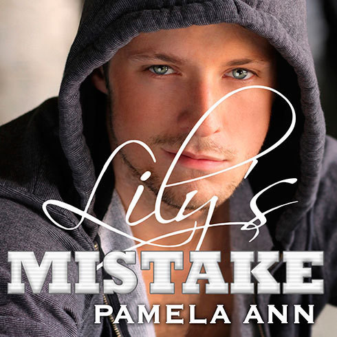 Printable Lily's Mistake: with Loving Drake Audiobook Cover Art