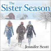 The Sister Season Audiobook, by Jennifer Scott