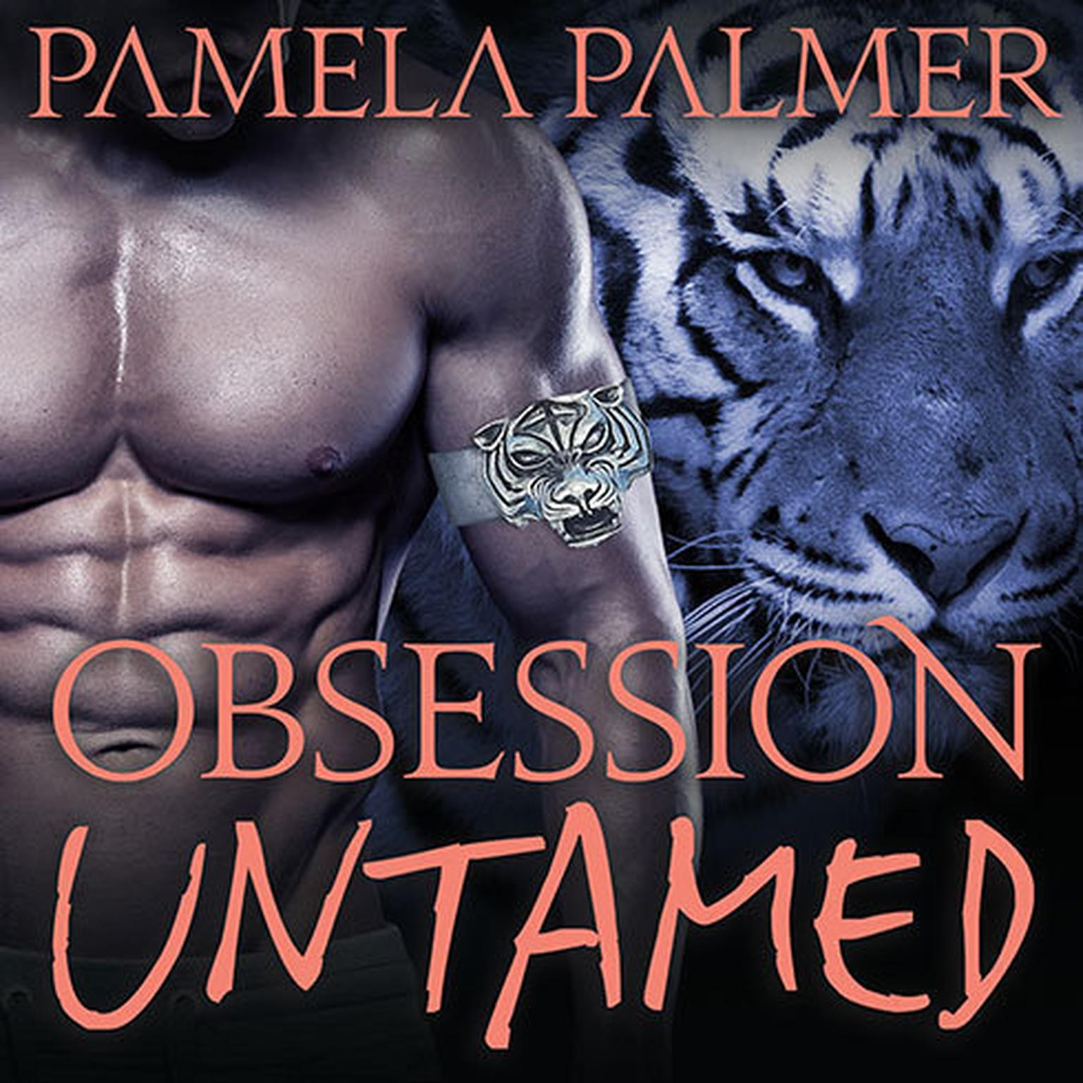 Printable Obsession Untamed: A Feral Warriors Novel Audiobook Cover Art