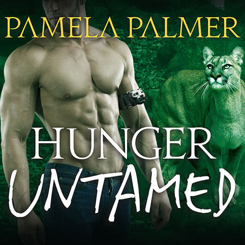 Printable Hunger Untamed: A Feral Warriors Novel Audiobook Cover Art