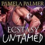 Ecstasy Untamed, by Pamela Palmer, Rob Shapiro