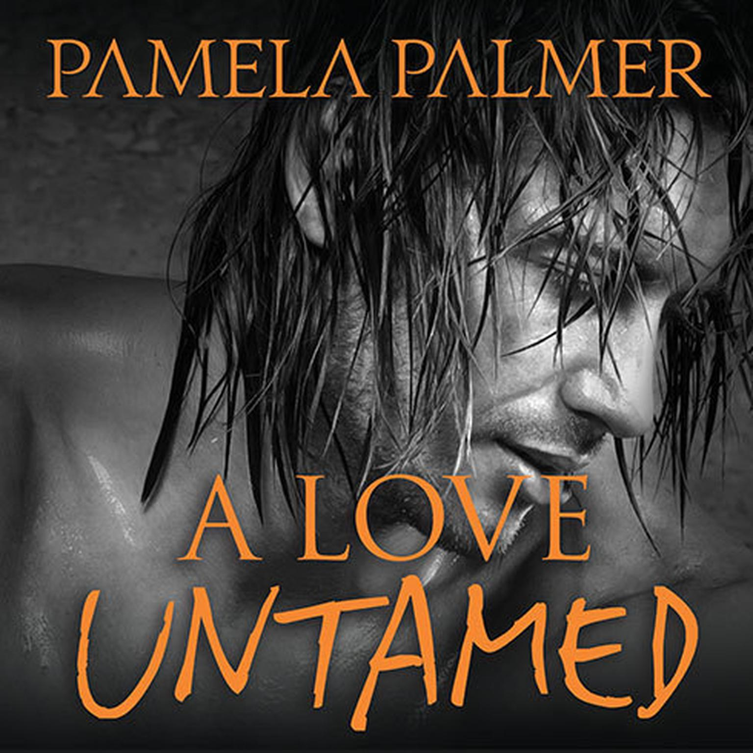 Printable A Love Untamed Audiobook Cover Art
