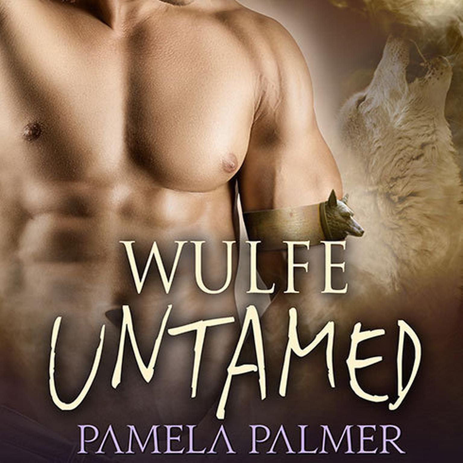 Printable Wulfe Untamed Audiobook Cover Art