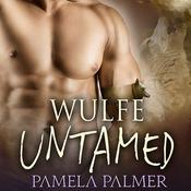 Wulfe Untamed, by Pamela Palmer