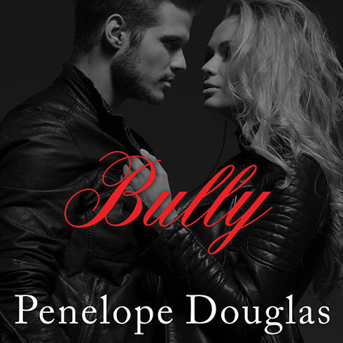 Printable Bully: A Fall Away Novel Audiobook Cover Art