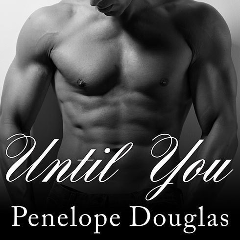Printable Until You: A Fall Away Novel Audiobook Cover Art