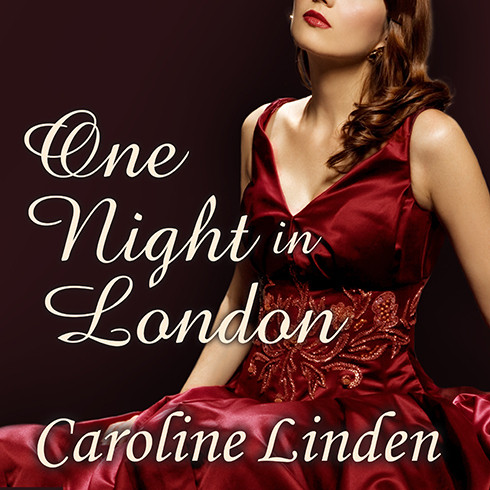 Printable One Night in London: The Truth About the Duke Audiobook Cover Art