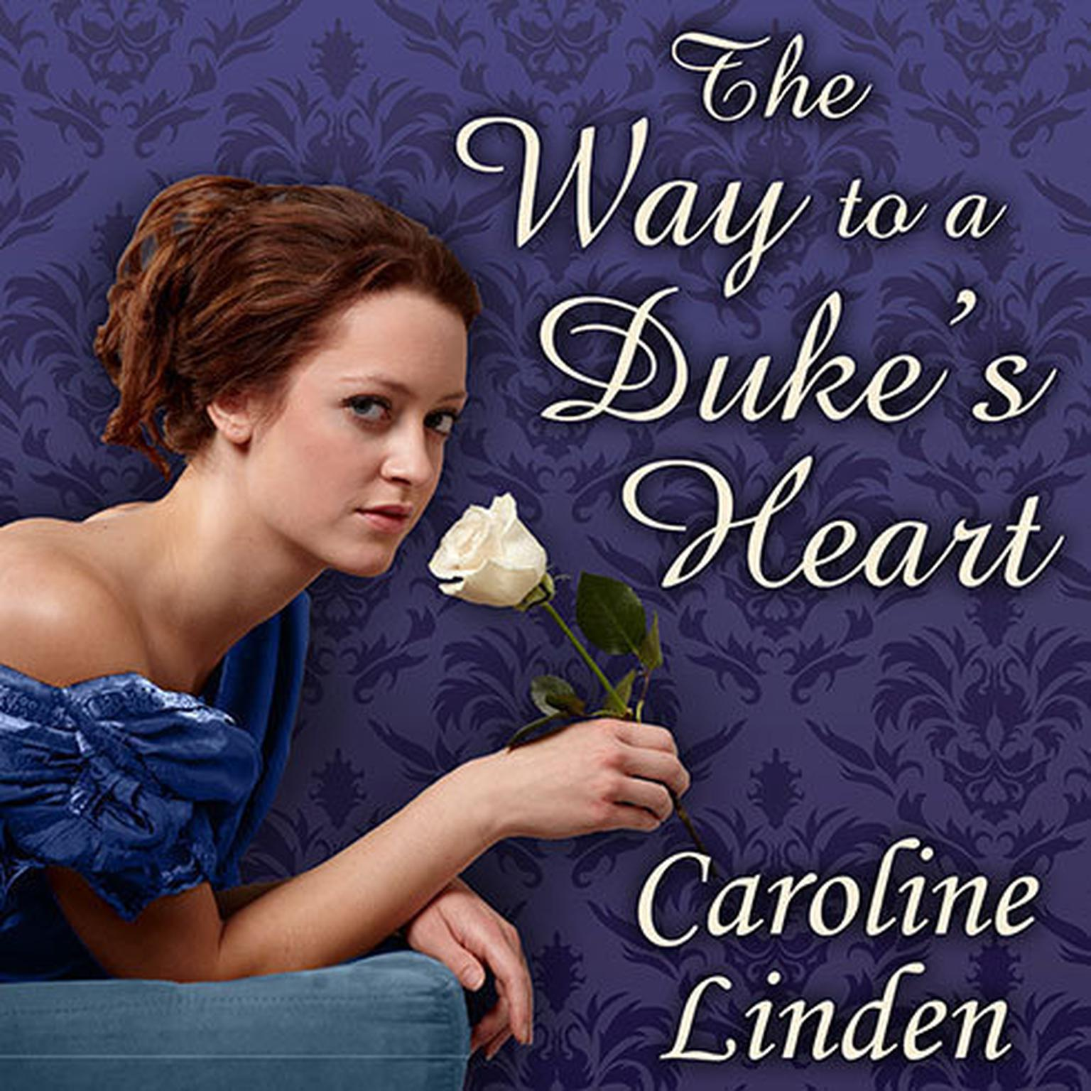 Printable The Way to a Duke's Heart Audiobook Cover Art