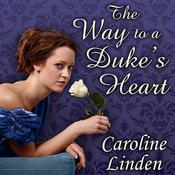 The Way to a Duke's Heart, by Gildart Jackson, Caroline Linden