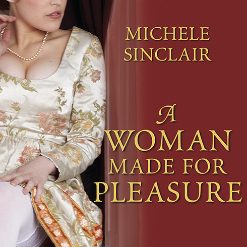 Printable A Woman Made For Pleasure Audiobook Cover Art