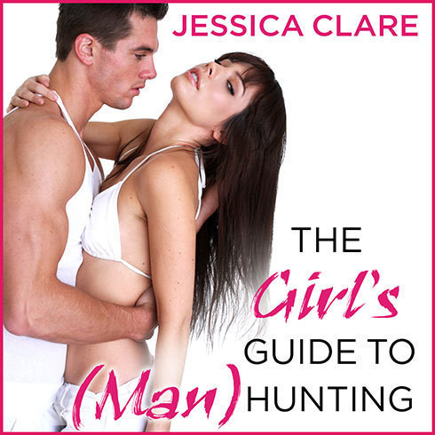 Printable The Girl's Guide to (Man)Hunting Audiobook Cover Art