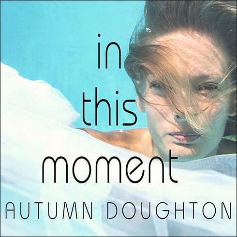 Printable In This Moment Audiobook Cover Art