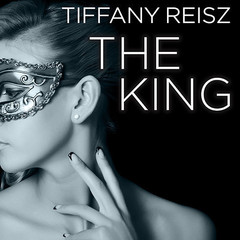 The King Audiobook, by Tiffany Reisz