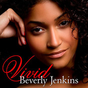Vivid Audiobook, by Beverly Jenkins