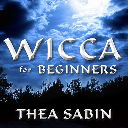 Printable Wicca for Beginners: Fundamentals of Philosophy & Practice Audiobook Cover Art