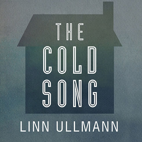 Printable The Cold Song Audiobook Cover Art