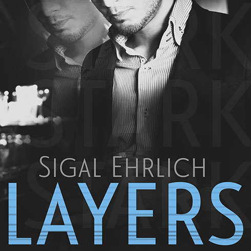 Printable Layers Audiobook Cover Art