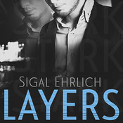 Layers Audiobook, by Sigal Ehrlich