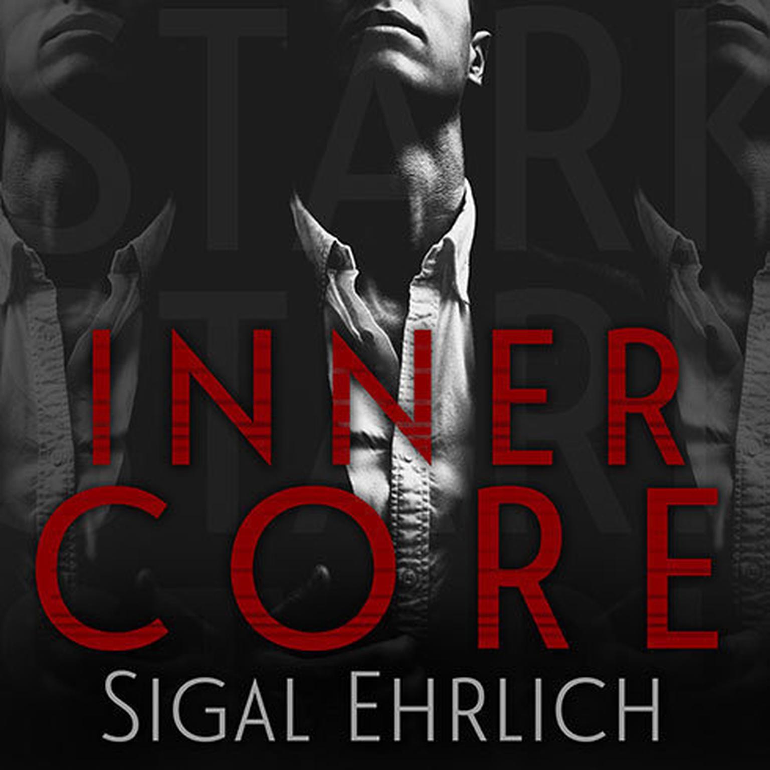 Printable Inner Core Audiobook Cover Art