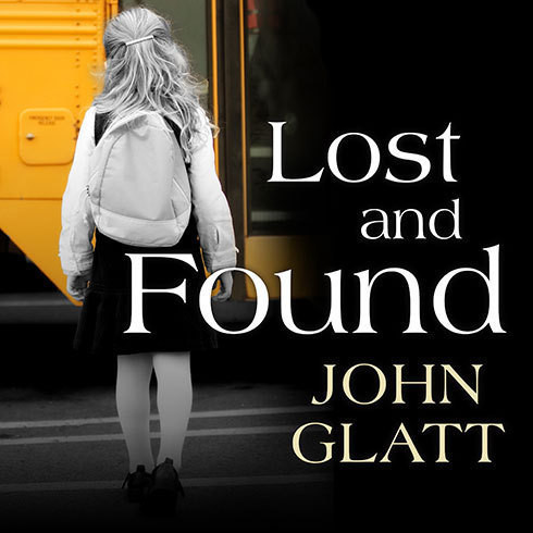Printable Lost and Found: The True Story of Jaycee Lee Dugard and the Abduction That Shocked the World Audiobook Cover Art