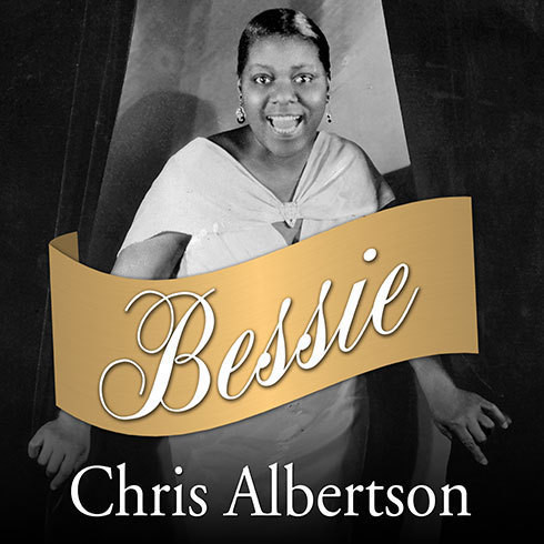 Printable Bessie Audiobook Cover Art