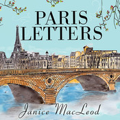 Paris Letters, by Tavia Gilbert, Janice MacLeod