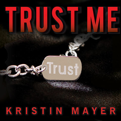 Printable Trust Me Audiobook Cover Art