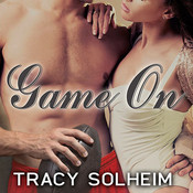 Game On Audiobook, by Tracy Solheim