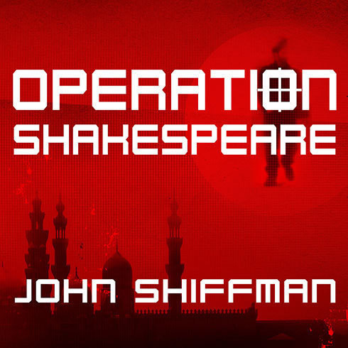 Printable Operation Shakespeare: The True Story of an Elite International Sting Audiobook Cover Art