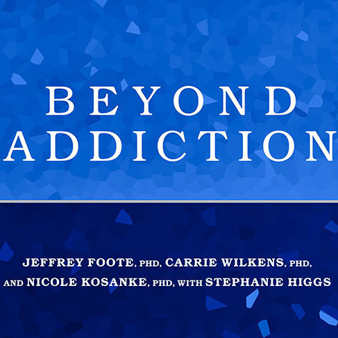 Printable Beyond Addiction: How Science and Kindness Help People Change Audiobook Cover Art