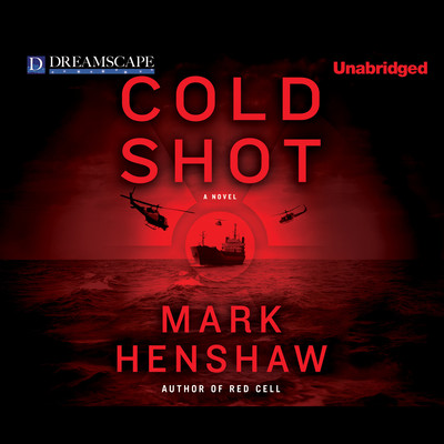 Cold Shot Audiobook, by
