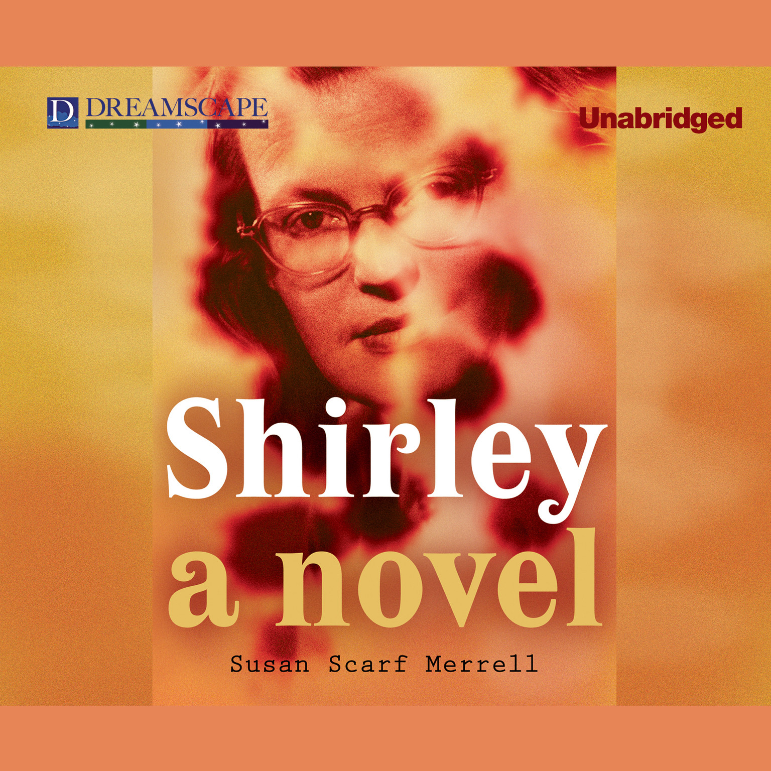 Printable Shirley: A Novel Audiobook Cover Art