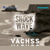 Shockwave: An Aftershock Novel, by Andrew Vachss