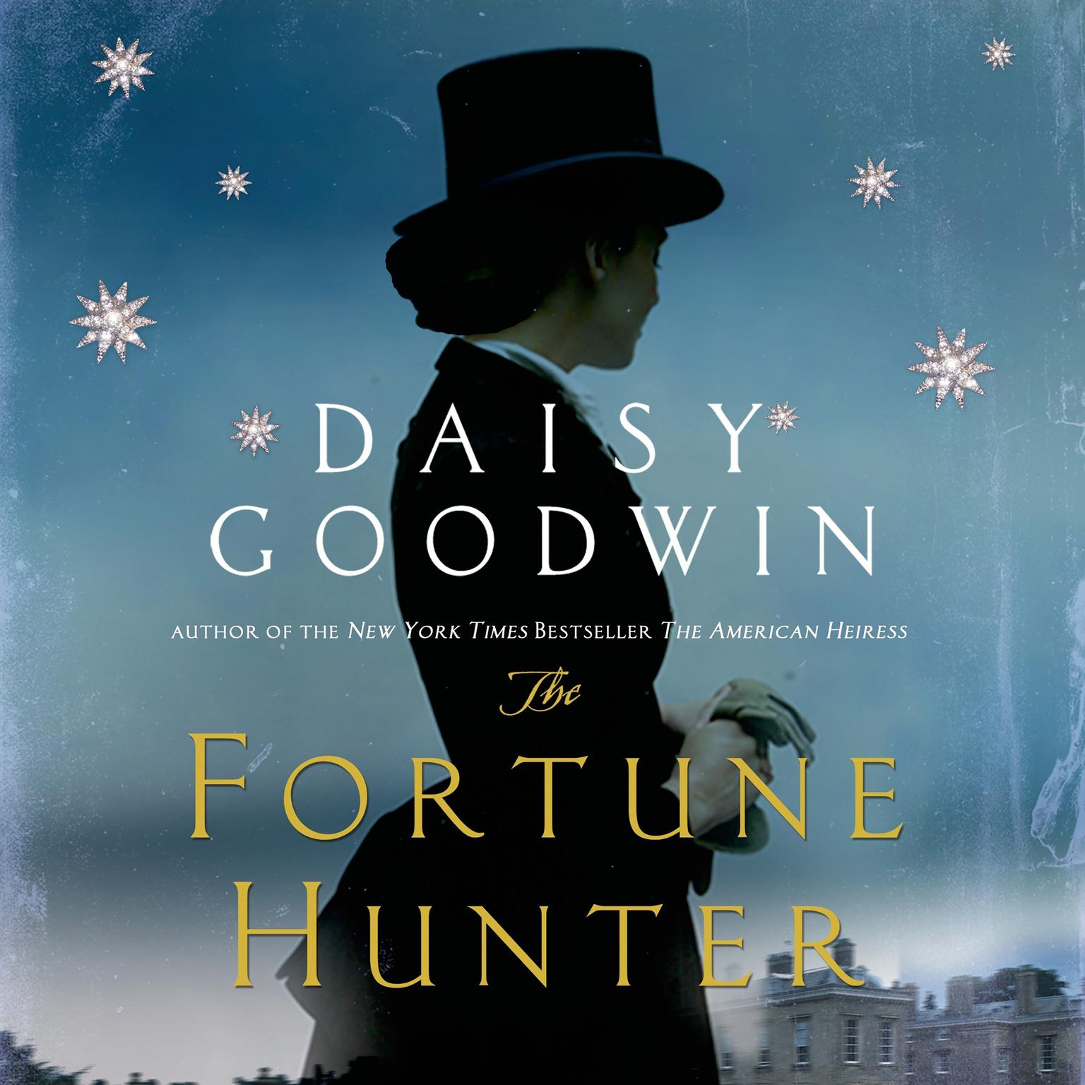Printable The Fortune Hunter: A Novel Audiobook Cover Art
