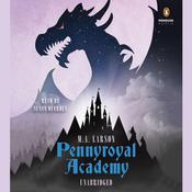 Pennyroyal Academy Audiobook, by M. A. Larson