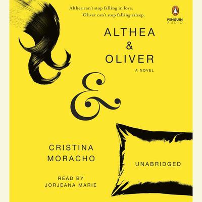 Althea & Oliver Audiobook, by Cristina Moracho