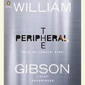 The Peripheral Audiobook, by William Gibson
