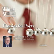 Physics for Poets Audiobook, by Richard T. Kouzes