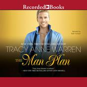The Man Plan Audiobook, by Tracy Anne Warren