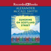 Sunshine on Scotland Street Audiobook, by Alexander McCall Smith