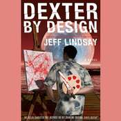 Dexter by Design: A Novel, by Jeff Lindsay